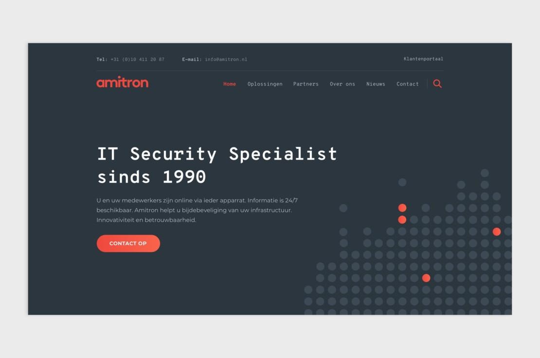 Amitron IT Security