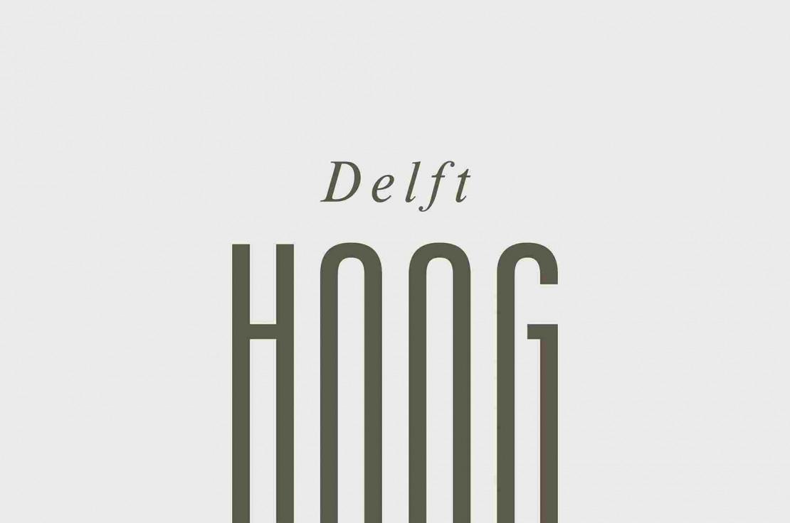 Delft Hoog - Apartments