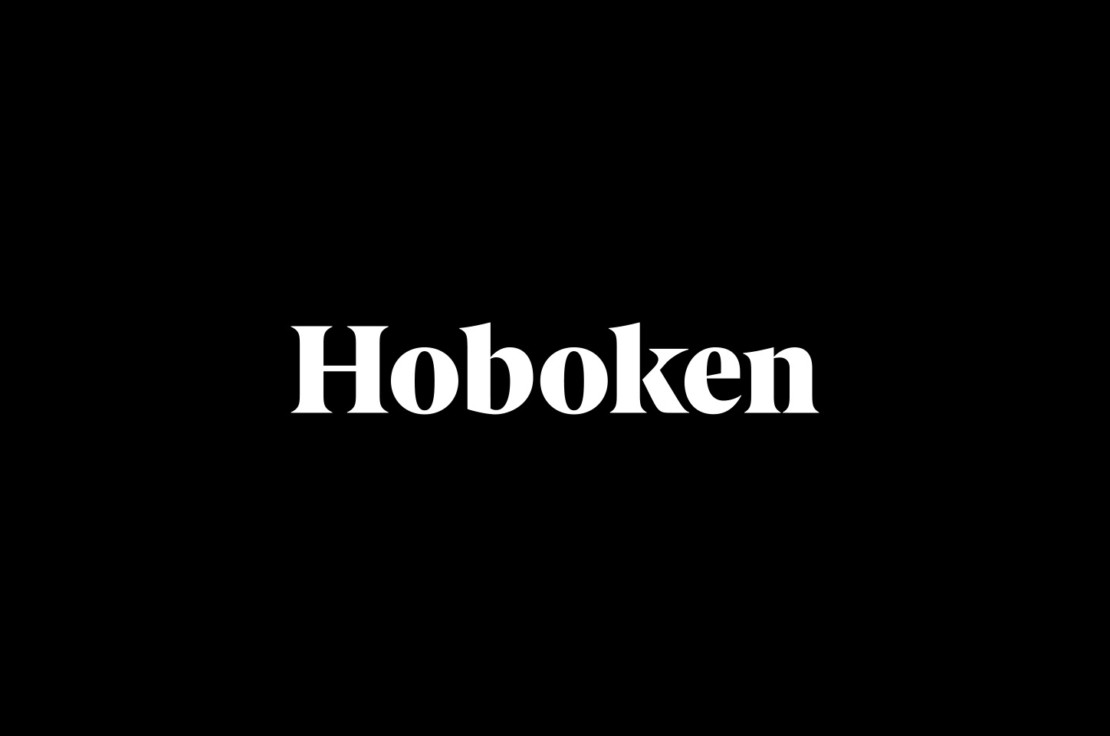 Hoboken Rhoon